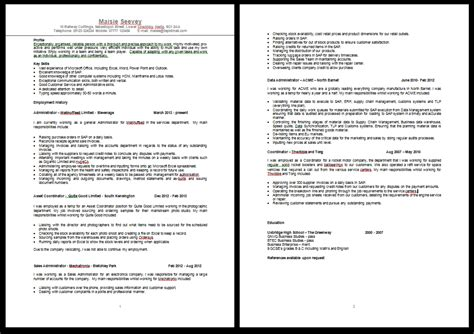 How To Compile A Curriculum Vitae by Create A Killer Cv Starjammer Bulletin