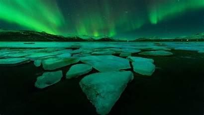 Aurora Microsoft Borealis Iceland Windows Northern Lights