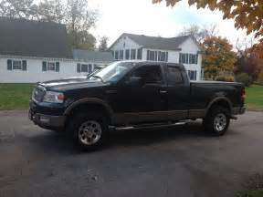 2004 Ford F-150 Lariat Accessories