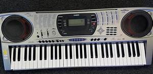 Casio Ctk