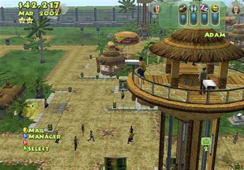 jurassic park jurassic world game