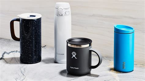 The Best Travel Coffee Mugs (2019) —we Tested 20 To Find