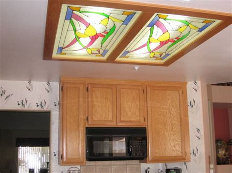 decorative fluorescent light panels kitchen new kitchen colors from beautiful decorative ceiling light 8583