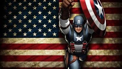 America Badass Wallpapers Definition Captain Desktop Pixelstalk
