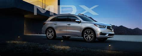 Acura Dealer Las Vegas by 2019 Acura Mdx Nevada Acura Dealers
