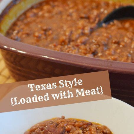 bbq beef baked beans recipe 5 5