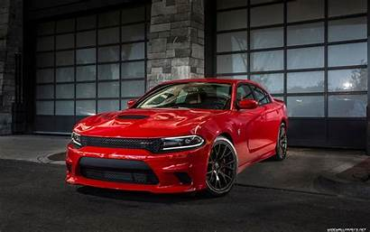 Charger Hellcat Dodge Srt Wallpapers Challenger Cars