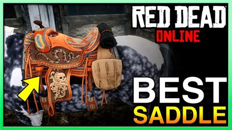 saddle rdr2 nacogdoches dead