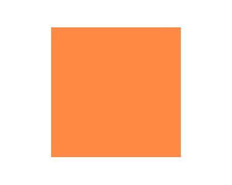 knockout orange sw6885 paint by sherwin williams modlar