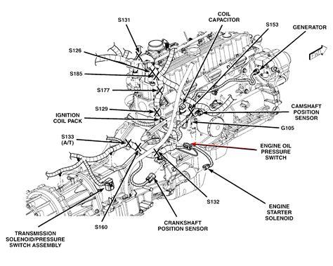 1995 Jeep Yj Wiring Diagram Manual Transmission by Wiring Diagram Engine Module 1995 Jeep Wrangler Mur400