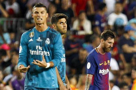 Ver en vivo Real Madrid VS Barcelona por la vuelta de ...