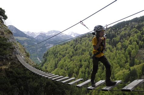 klettersteigtage   koenigssee berchtesgadener land blog