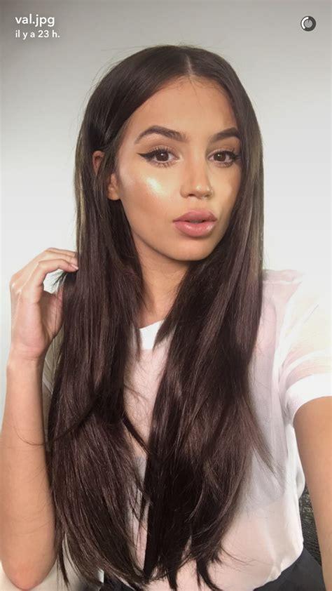 Brown Hairstyles by Ireenie228 вeaυтy Hair Hair Styles