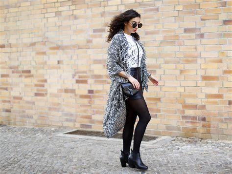 Esprit Long Cardigan Outfit