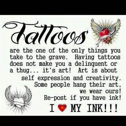 Tattoos Person Quotes Tattoo Bad Judge Don