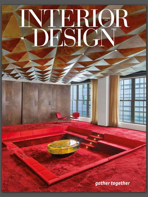 Interior Decorating Magazines List by Interior Design Magazine On The App Store