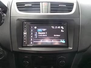 2 Din Autoradio 2010
