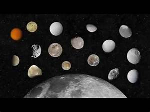 All of Uranus' Moons Names (page 2) - Pics about space