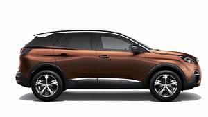 Tarif 3008 Peugeot 2017 : peugeot d voile les couleurs du 3008 dkr pour le dakar ~ Gottalentnigeria.com Avis de Voitures