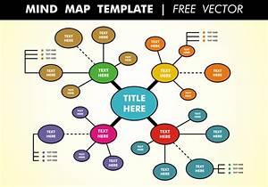 Free Circle Map Template