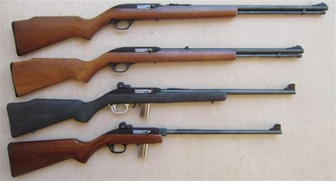 What's a good semi auto .22 rifle besides the 10/22? - Quora