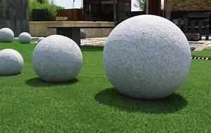 Boule Decorative Extérieure : boule decorative jardin amenagement terrasse exterieure maisondours ~ Teatrodelosmanantiales.com Idées de Décoration