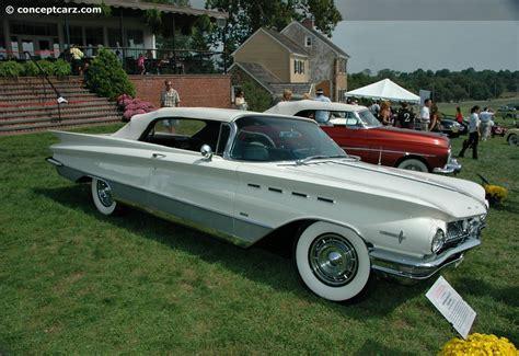 1960 Buick Electra (electra 225, Electra, Series 4700