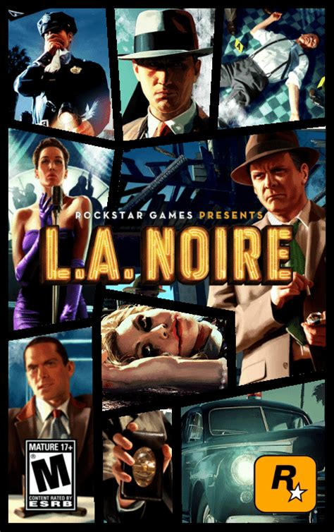 L.A. Noire Download on PC - the complete edition full version