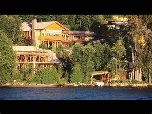 World's Richest Man, Bill Gates's House (Medina ...