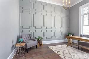 20, Decorative, Wall, Trim, Ideas, U2013, Frogtown, Gardens, In, 2020