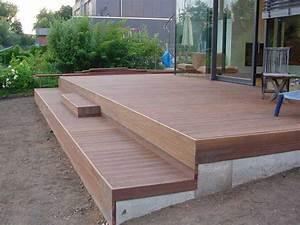 Terrassen Treppen In Den Garten : terrassen ~ Orissabook.com Haus und Dekorationen