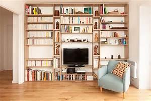 Bibliothque Sur Mesure Renia Olivier Admirez Le