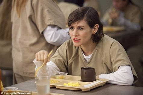 Orange Is The New Black Star Yael Stone Reveals She