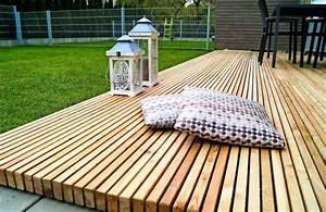 Kühlschrank Für Terrasse : holzterrasse mit unterkonstruktion terrasse f r immer ~ Eleganceandgraceweddings.com Haus und Dekorationen