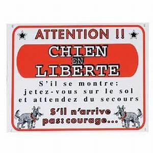 Panneau Attention Au Chien : album panneau attention chien chien jack russel ~ Farleysfitness.com Idées de Décoration