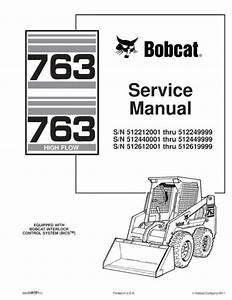 Bobcat 773 Wiring Diagram Diagrams Schematics Fuel Line