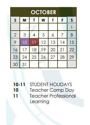 georgetown isd calendar asdela