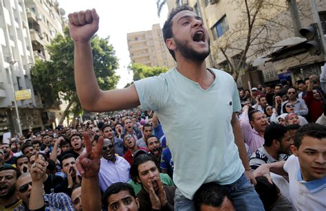 egyptian activists  trial  protesting sisi sources