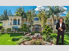 David Hasselhoff's mansion on sale for $23 million