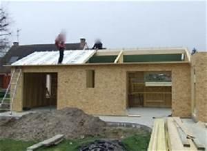 prix extension bois 40m2 With prix extension maison 40m2