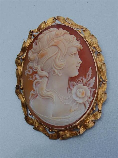 mitzis search  meaning italian cameo jewelry cameos
