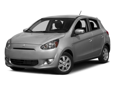 2015 Mitsubishi Mirage Msrp by New 2015 Mitsubishi Mirage 4dr Hb Cvt De Msrp Prices