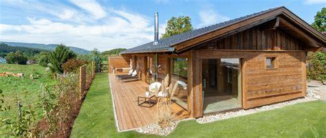Haus Mit Sauna by Bayern Chalet Mit Kamin Mieten Luxus Ferienhaus Mit Sauna