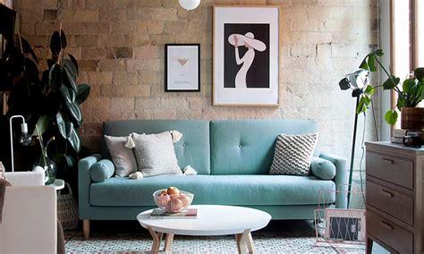 muebles  conseguir una decoracion vintage