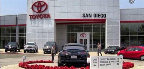 Toyota Dealership San Diego by Toyota San Diego Dealership Worships The Supra Autoevolution