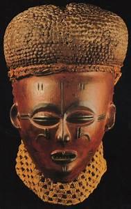 Revisiting Pwo - Chokwe Masks