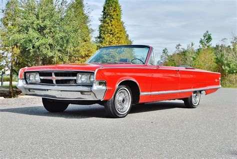 Convertible Chrysler 300 For Sale by 1965 Chrysler 300 Convertible For Sale