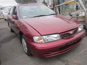 Nissan Pulsar N15 Lx 1998 Wrecking All Parts For Sale In