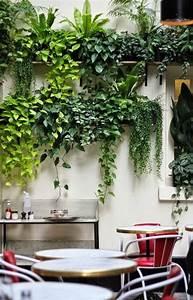 Pinterest Deco Exterieur : 1001 id es pour habiller un mur ext rieur murs ~ Dode.kayakingforconservation.com Idées de Décoration