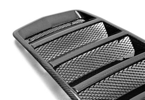 camaro ss le  carbon fiber hood vent
